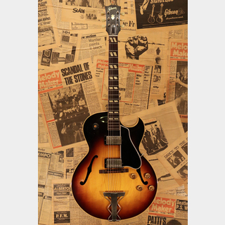"Gibson 1959 ES-175D ""Mint Condition"""