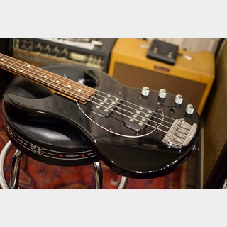 MUSIC MAN Sterling HH BK/R