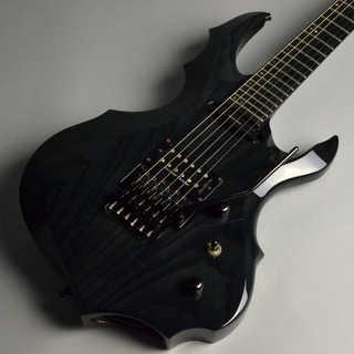 ESP USED/Forest-GT See-Through Black