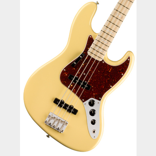 Fender American Original 70s Jazz Bass Maple Fingerboard Vintage White《+661944400》【WEBSHOP】