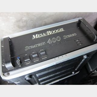 Mesa/Boogie Strategy 400 Power Amp