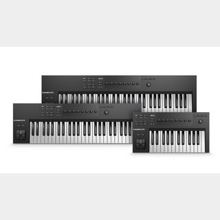 NATIVE INSTRUMENTS KOMPLETE KONTROL A series49 【新品】