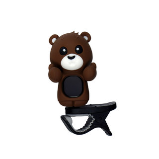 SwiffKAI BEAR TUNER BROWN 【WEBSHOP】