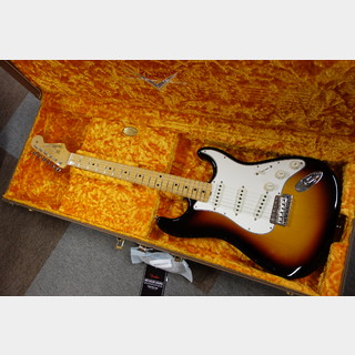 Fender Custom Shop  2019 Vintage Custom 1962 Strat® NOS, Maple Fingerboard