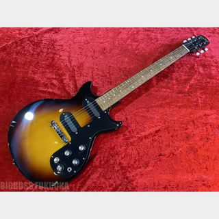 Kaalena KA-MM【3 Tone Sunburst】