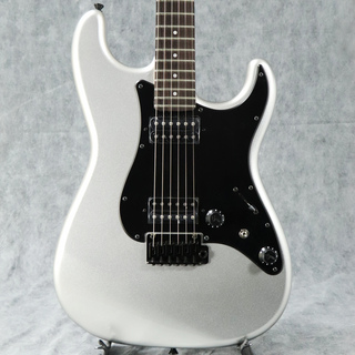 Fender Boxer Series Stratocaster HH Rosewood Fingerboard Inca Silver 【梅田店】