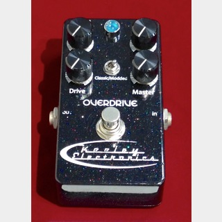 Keeley OVERDRIVE 【中古】