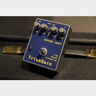 HAYASHI CRAFT Trickgain TG-10 Fine Analog Distortion
