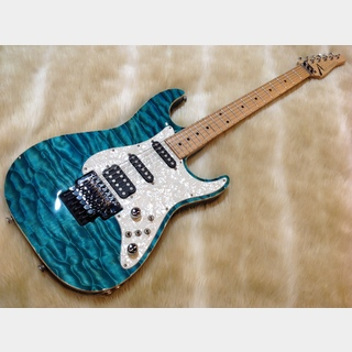 TOM ANDERSON Drop Top Classic 【Bora Bora Blue with Binding】