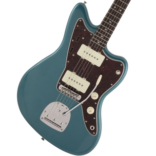 Fender2020 Collection Made in Japan Traditional 60s Jazzmaster Rosewood Ocean Turquoise Metallic