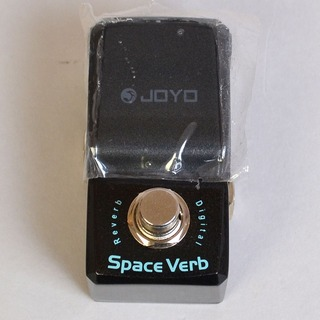 JOYO SPACE VERB
