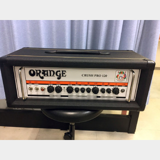 ORANGE CR120H Black