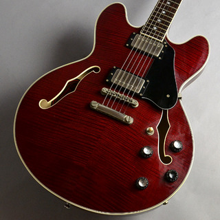 Greco USED GAS-135 Cherry Red