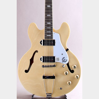 EpiphoneCASINO【Natural】