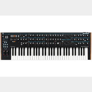 Novation SUMMIT 16-voice polyphonic synthesiser 【WEBSHOP】