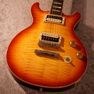 Gibson USA【USED】Les Paul Double Cutaway Carved Top 2016 Limited [世界限定100本][3.58kg]