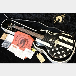 Rock'n Roll Relics Thunders SC Billie Joe Spec