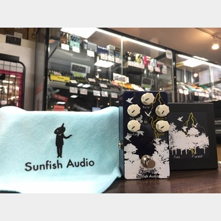 Sunfish Audio Forest