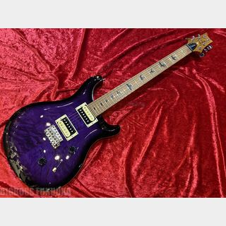 Paul Reed Smith(PRS) SE Custom 24 Roasted Maple Limited 【Amethyst】