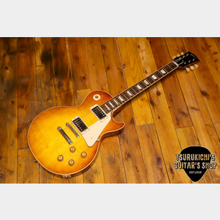 Gibson Custom Shop Gibson Standard Historic 1958 Les Paul Reissue