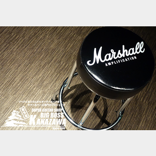 Marshall Bar Stool【Marshallロゴ Bar Stool】