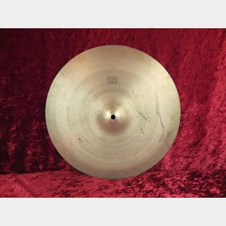 Zildjian 【中古】1970-80's A.Zildjian Fast Thin Crash 16""
