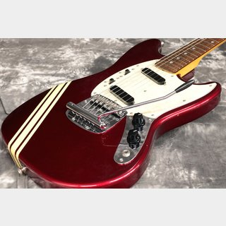 Fender Japan MG73-CO Candy Apple Red 2007-2010 【U-BOX_MEGA_STORE】