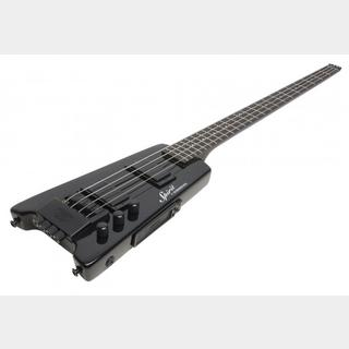Steinberger Spirit XT-2 Bass Black