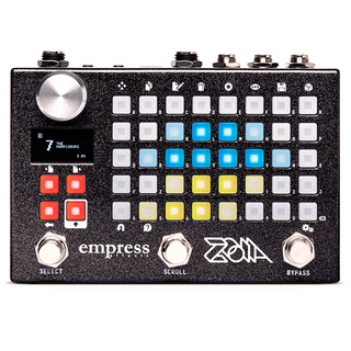 Empress Effects ZOIA / modular pedal system