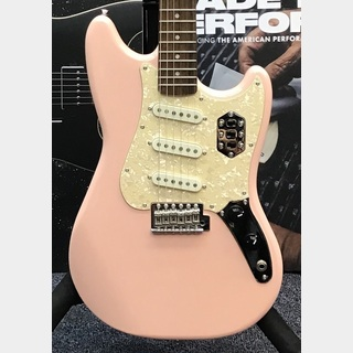 Squier by Fender Paranormal Cyclone-Shell Pink-【数量限定品】【1本のみの入荷!!】