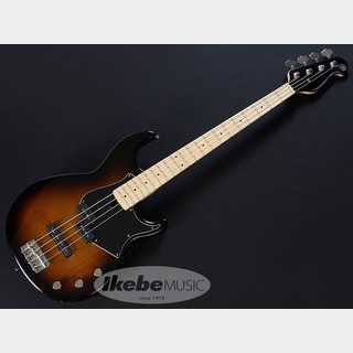 YAMAHA BB434M(Tobacco Brown Sunburst)
