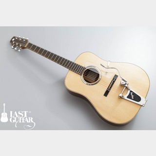 IWANEKO GUITARS Type Vibrato D