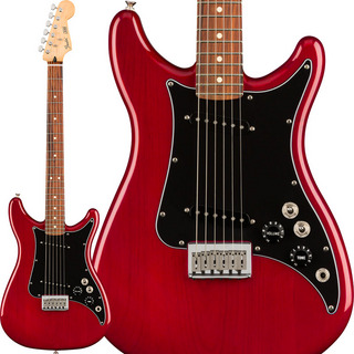 Fender Mexico Player Lead II (Crimson Red Transparent/Pau Ferro) [Made In Mexico] 【2月下旬以降順次入荷予定】