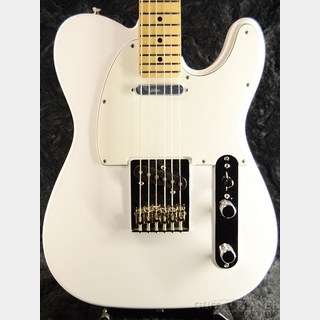 Fender Player Telecaster -White/Maple- 【期間限定FE610プレゼント!!】【金利0%!!】
