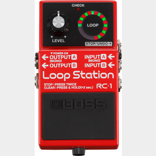 BOSSRC-1 Loop Station