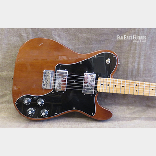 Fender Mexico Classic 72 Telecaster Deluxe