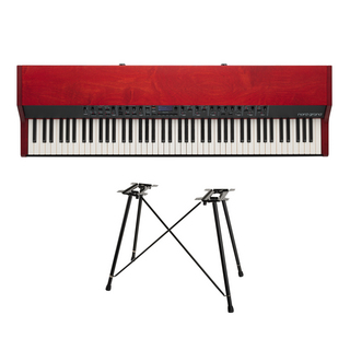 CLAVIA Nord Grand 純正スタンドセット
