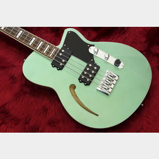 Reverend GuitarsDub King Metallic Alpine #33918