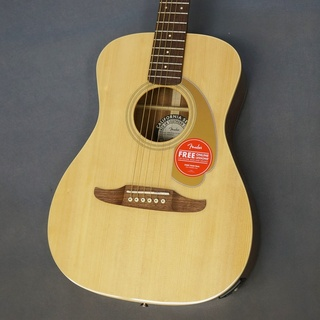 Fender Acoustics Malibu Player Natural