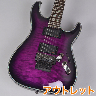 SCHECTER AD-C-1-FR-HR 【アウトレット】