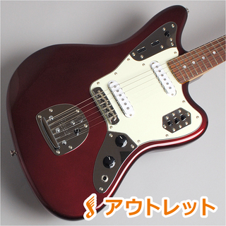 Fender Japan Exclusive Classic 60S Jaguar/Old Candy Apple Red ジャガー 【アウトレット】【現物画像】