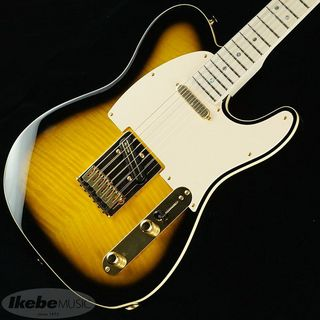 Fender (Japan Exclusive Series) Richie Kotzen Tele (Brown Sunburst)