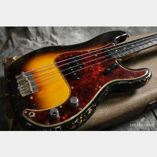 FenderPrecision Bass 1960