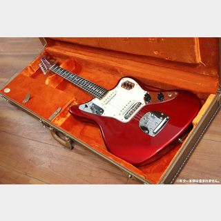 FenderJaguar Hard Case