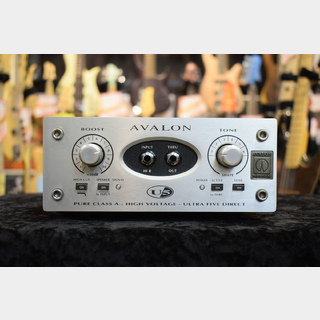 AVALON DESIGNU5【USED】