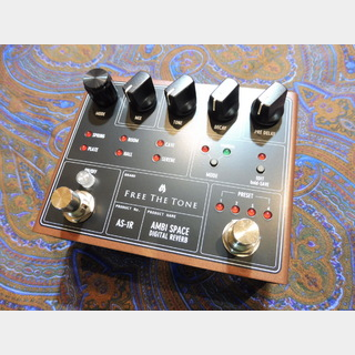 Free The ToneAMBI SPACE AS-1R