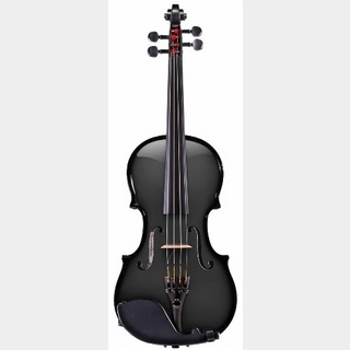 GlasserGlasser AEX Carbon Composite Acoustic-Electric Violin 4string《GunMetal》