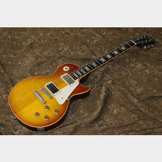 Gibson Custom Shop 2004 Jimmy Page Number One Les Paul Custom Authentic