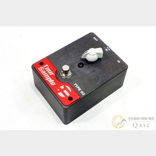 FATFixed Wah Tour Sample Series Type03 TS13-W03 [TF396]