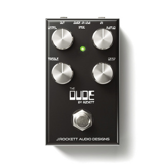 J.Rockett Audio Designs The Dude V2